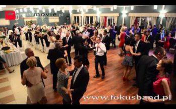 Ślubne prezenty - Irena Jarocka ( FokusBand ze Skierniewic )
